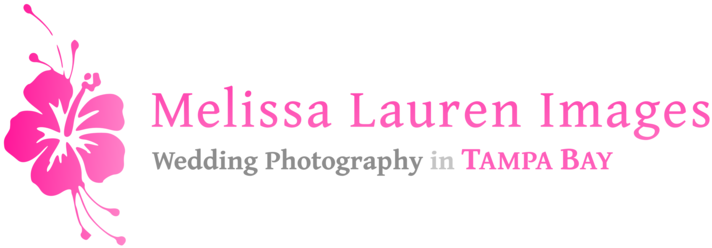 Melissa Lauren Images: Wedding Photography in Tampa Bay.